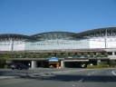 San Francisko International Airport